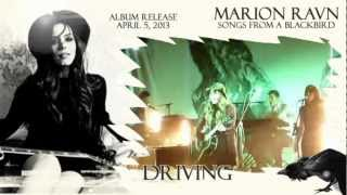 Marion Raven - Songs From a Blackbird (HD Preview)