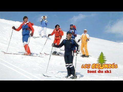 les bronzs font du ski