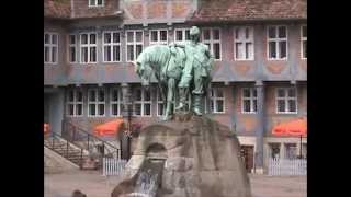 preview picture of video 'Wolfenbüttel'