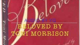 YQ Audio For Novel   Beloved By Toni Morrison, Ch 1