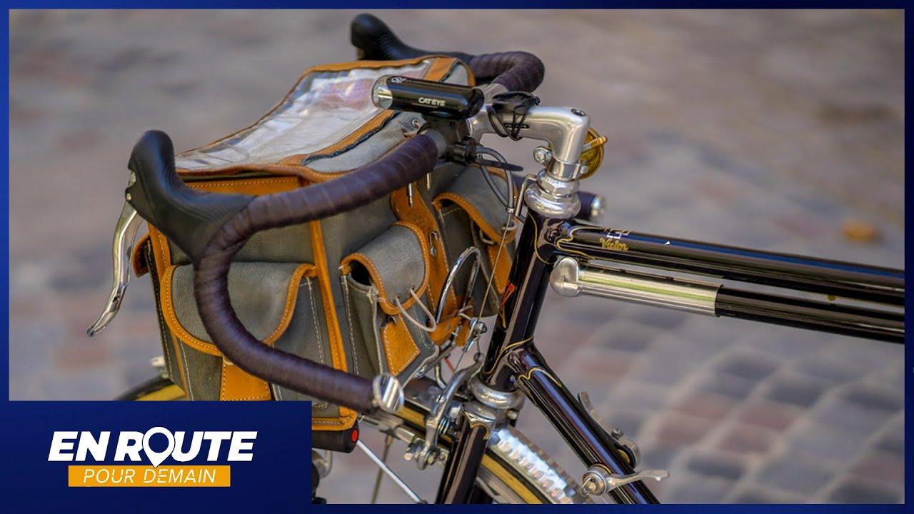 En route pour demain #05 : Singer, des cycles depuis 3 générations