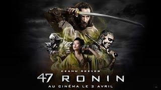 Trailer of 47 Ronin (2013)