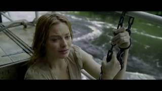 The Legend of Tarzan (& Jane) (Alexander Skarsgard & Margot Robbie) -Two Worlds (Phil Collins)