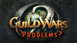 Guild Wars 2s Biggest Problems (As I See Them)