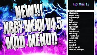 Jiggy Mod Menu Download