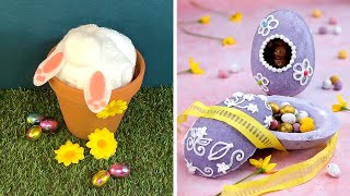 10 Fun Easter Crafts To Make At Home