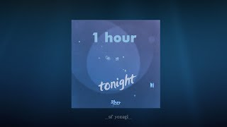 [1 Hour] Tonight (이 밤)   JIN Of BTS