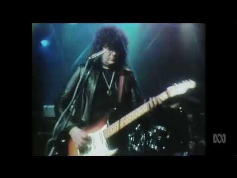 SUZI QUATRO - Tear Me Apart (1977)