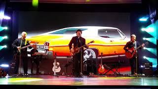 "Medley at Teatro Urbino – ""Costa Magica""  Mediterranean Cruise"