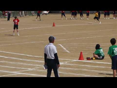 2018年 雲雀丘学園中学校体育大会 団対抗リレー 男子