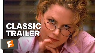 Eyes Wide Shut (1999) Official Trailer   Tom Cruise, Nicole Kidman Movie HD