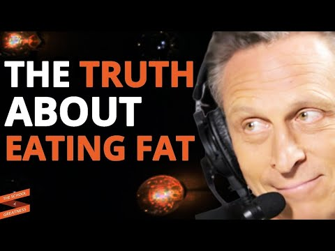 Dr Mark Hyman – Eating Fat to Get Healthy – Lewis Howes Podcast