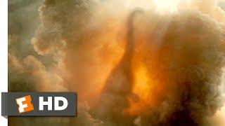 Jurassic World: Fallen Kingdom (2018) - The Death of Jurassic Park Scene (5/10)   Movieclip
