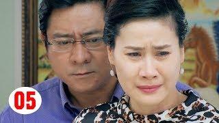 Khắc Nghiệt chốn Thành Thị - Tập 5   Phim Tình Cảm Việt Nam Mới Hay Nhất