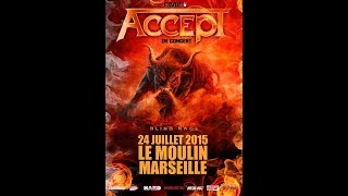 ACCEPT - Marseille - IV
