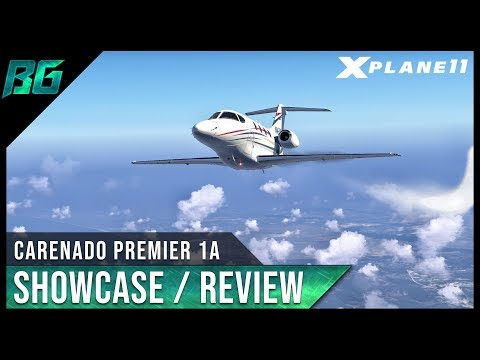 Download X Plane 11 Stream Carenado Premier 1a Freeware Knock To