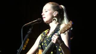 """Video thumbnail of """"Jewel """"Ring Of Fire"""" live Johnny Cash cover - Saban Theater - Beverly Hills, CA 6/5/13"""""""