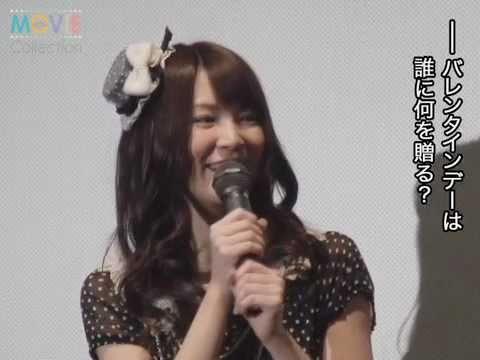 AKB菊地あやか、紗綾と抱き合った感想は「あったかい」