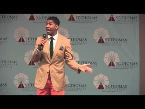 Sample video for Fonzworth Bentley