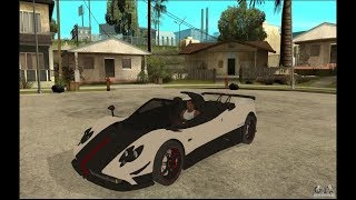 how to install car mods in gta san andreas pc in hindi - Thủ