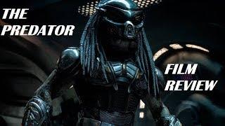 The Predator (2018 Film) Review