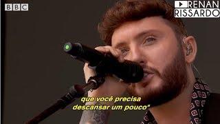James Arthur - Say You Won't Let Go (Tradução)