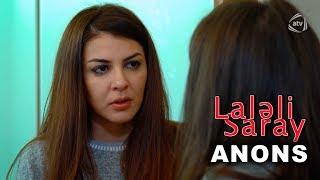 Laləli Saray (88-ci bölüm) ANONS