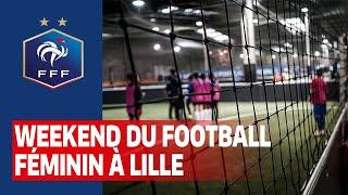 Evénement : weekend du Football Féminin