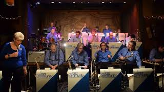 Jazz Community Big Band presents the 7th Annual Billy May Jazz Ed Fund Fundraiser at Fitzgerald'