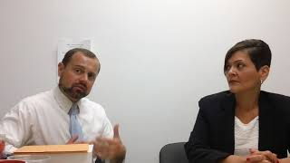 Hala Ayala, Tom Perriello on Democratic Healthcare Priorities (9/19/17)