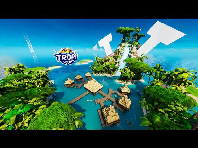 BOXFIGHT #TropiCup