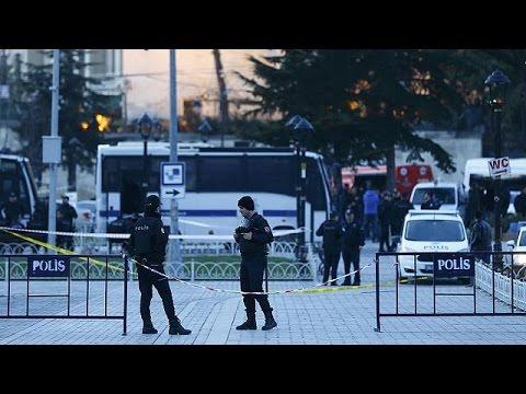 Βομβιστής του ΙΚΙΛ πίσω από την επίθεση στην Κωνσταντινούπολη – Γερμανοί τα περισσότερα θύματα