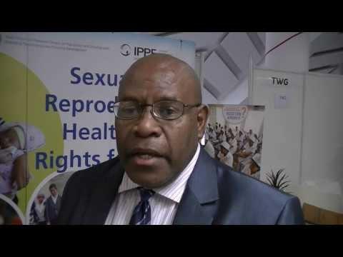 Vanuatu - Dr Santus Wari