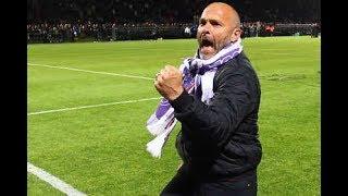 RE-UPLOAD Angers 2-3 Toulouse - L'exploit du TFC (Vidéo de Fan) / LIRE DESCRIPTION