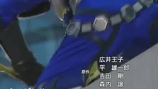 Madan Senki Ryukendo Episode 1 (Sub Indo)