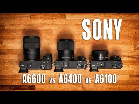External Review Video xgca28E2azU for Sony A6600 (ILCE-6600) APS-C Mirrorless Camera