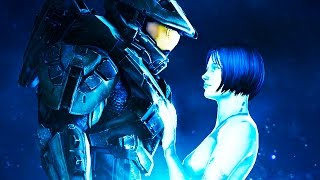 Halo 5 Legendary Ending - FULL ENDING (Halo 5 Guardians Ending Cutscene 1080p 60fps)