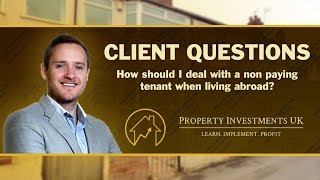⭕ How Do I Evict A Tenant? (Section 8 Notice to Quit)