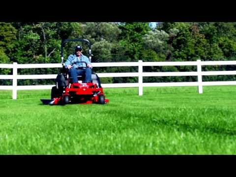 2018 Ferris Industries IS 700Z 52 in. Briggs & Stratton Commercial Series in Kerrville, Texas - Video 1
