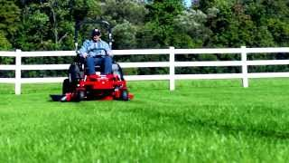 Ferris Mowers|Ferris® IS® 700Z Series