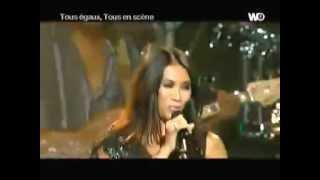 Anggun - Etre Une Femme Live