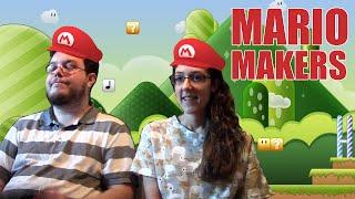 mario makers !