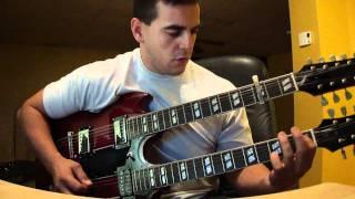 Joe Bonamassa - Black Lung Heartache - Cover