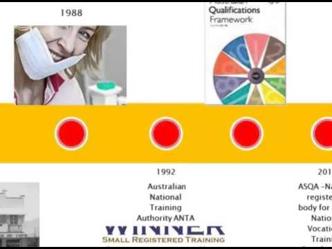 History of Vocational Education and Training (VET) in Australia