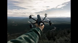 The Best Drone For Your Money! Parrot Anafi!