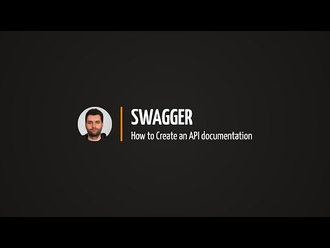 Swagger: How to Create an API Documentation