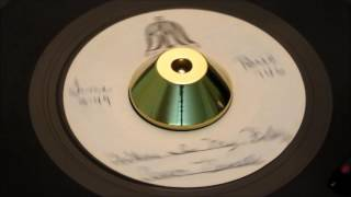 Aaron Neville - Where Is My Baby - Bell: 746 test press