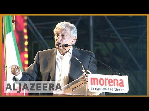 🇲🇽 Mexico election: Voters hope for urgent change | Al Jazeera English