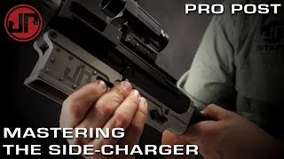 Learning and Mastering the JP Side-Charger