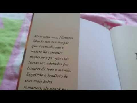 Review Livro - A �ltima m�sica